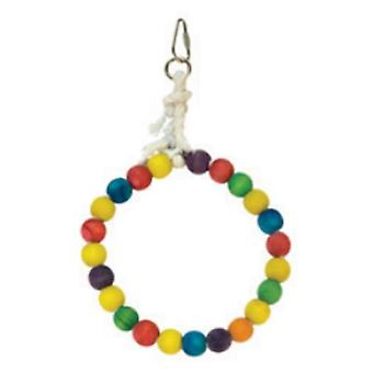 Arquivet Aro colored balls (Birds , Toys)