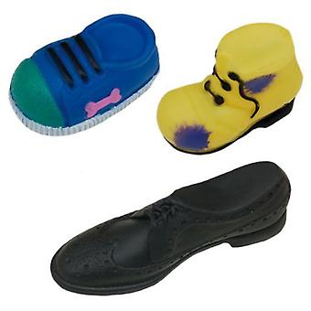 Freedog Kit Rope Shoes 12 units (Dogs , Toys & Sport , In latex)