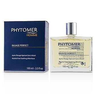 Phytomer Homme Rasage Perfect Alcohol-Free Soothing Aftershave 100ml/3.3oz