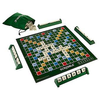 Scrabble originele bordspel-Y9592