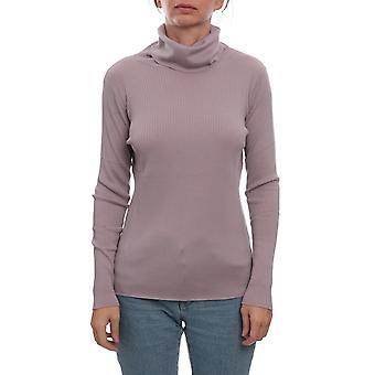 Hemisphere 19246204184 Women's Lilac Wool Sweater