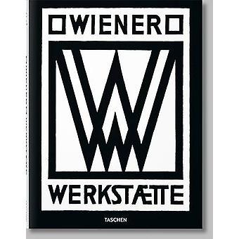 Wiener Werkstatte by Gabriele Fahr-Becker - 9783836519885 Book