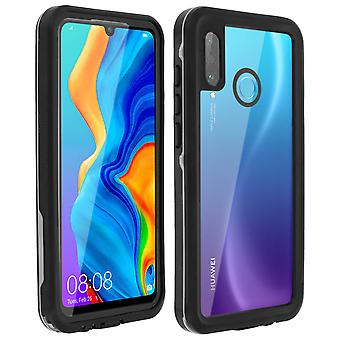 Shockproof Active Pro Case for Huawei P30 Lite 2m Waterproof- 4smarts, Clear