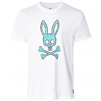 Psycho Bunny Pima Cotton Sherwood T-Shirt
