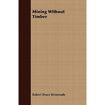 Mining Without Timber by Brinsmade & Robert Bruce