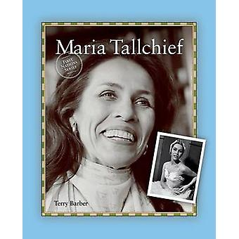 Maria Tallchief by Barber & Terry