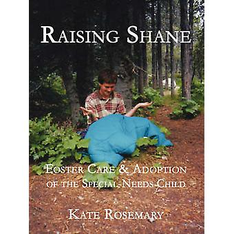 Raising Shane Foster Care  Adoption of the SpecialNeeds Child by Rosemary & Kate