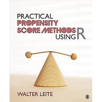 Praktiska benägenheten poängmetoder med R av Walter Lana Leite