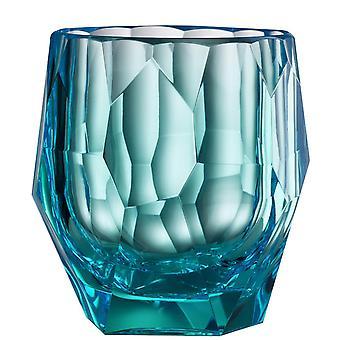 Mario Luca Giusti Filippo Plastic Ice Bucket Turquoise