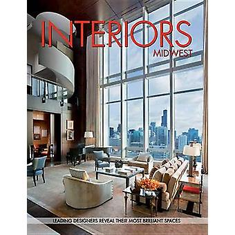Interiors Midwest by Panache Partners - 9780988614000 Book