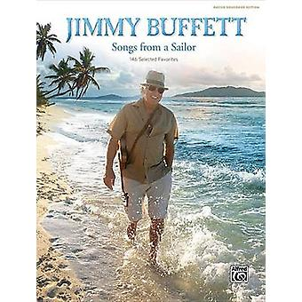 Jimmy Buffett -- Songs from a Sailor - 146 Selected Favorites (Guitar