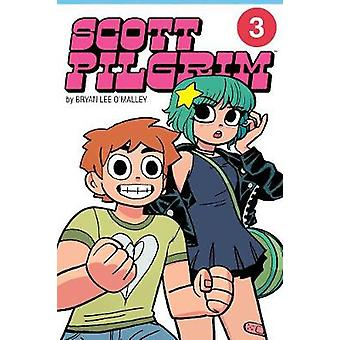 Scott Pilgrim Color Collection  Vol. 3 - Soft Cover Edition by Bryan L
