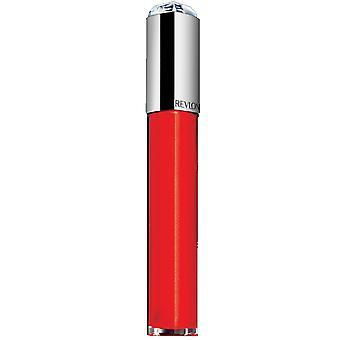 Revlon Ultra Hd Lip Lacquer, Fire Opal 560 { 5 Pack }