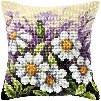 Orchidea Tapestry Kit - Daisies