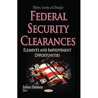 FEDERALE VEILIGHEIDSKLARINGEN ELEMENTEN A (Defensie, Veiligheid en Strategieën)