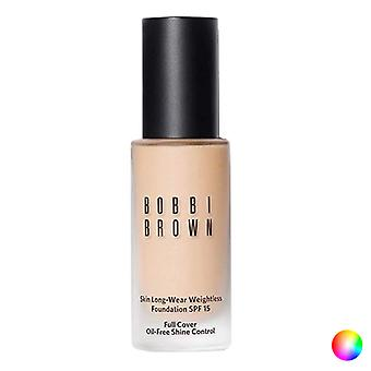 Liquide Make Up Base Skin Long-wear Weightless Bobbi Brown/beige