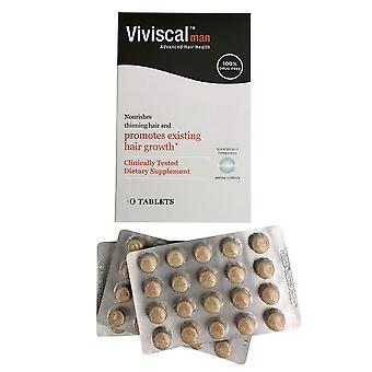 Viviscal Man Advanced Hair Health 180 Tablets