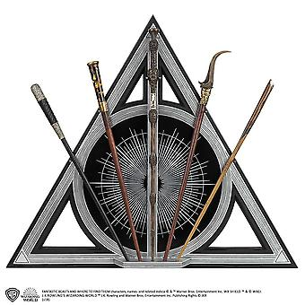 Crimes of Grindelwald Wand Set Prop Replica from Fantastic Beasts The Crimes of Grindelwald
