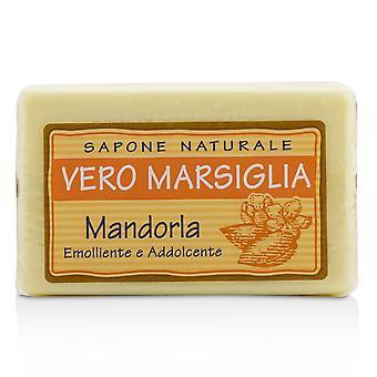 Vero marsiglia natural soap almond (emollient & softening) 221064 150g/5.29oz