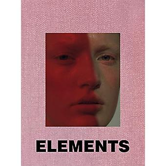 Jason Hetherington - Elements by Jason Hetherington - 9788862086820 Bo