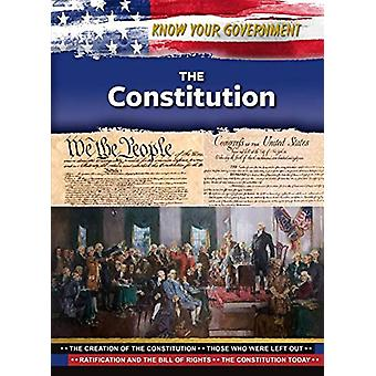 The Constitution by Justine Rubinstein - 9781422242322 Book