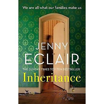 Inheritance - The new novel from the author of Richard & Judy best