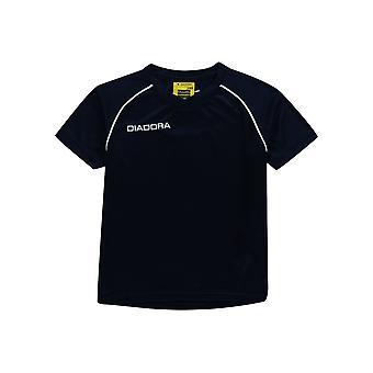 Diadora Madrid T-Shirt Junior Boys