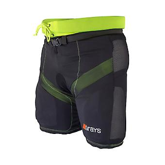 Grays Nitro Hockey Goalkeeping Junior Padded Shorts
