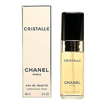 Naisten's Hajusteiden Cristalle Chanel EDT/100 ml
