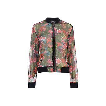 Golddigga Fashion Jacket Ladies