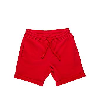 Replay Boys' Fleece Shorts