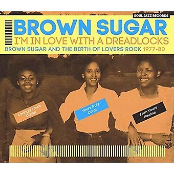 Brown Sugar - Soul Jazz Records Presents Brown Sugar: I'm in [CD] USA import