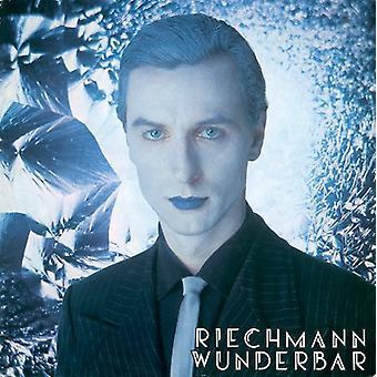 Riechmann - Wunderbar [CD] USA import