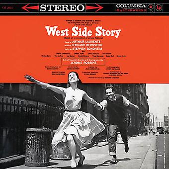 West Side Story / O.B.C. - West Side Story / O.B.C. [Vinyl] USA import