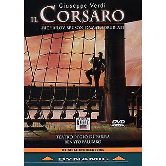G. Verdi - II Corsaro [DVD] USA import