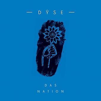 Dyse - Das Nation [Vinyl] USA import