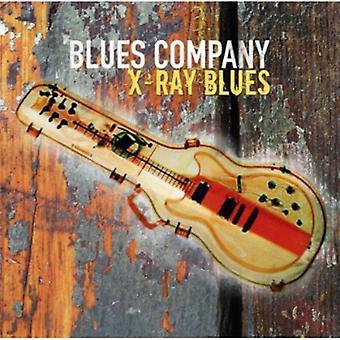 Blues Company - X Ray Blues [CD] USA import