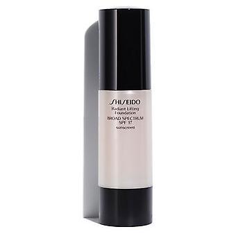 Shiseido Radiant Lifting Anti-Aging Makeup