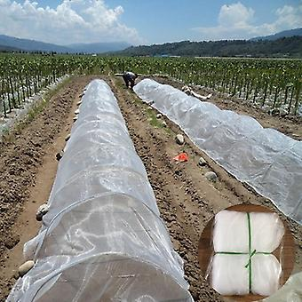 Anti Bird Garden Pest Control Nylon Net For Plants, Vegetable, Fruit Protection
