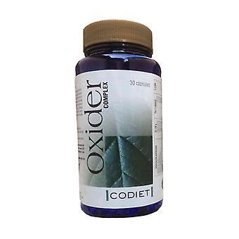 Oxider Complex 30 capsules