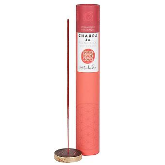 Something Different Root Chakra Incense Sticks (Pack Of 30)