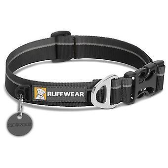 Ruffwear Collar Perro Hoopie Obsidian Black