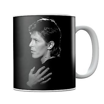 TV Times Singer David Bowie 1977 Mug