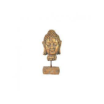 Buddha Pää Kulta