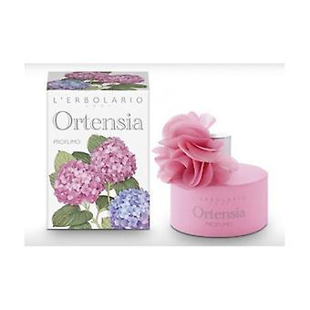 Ortensia Perfume Water 50 ml