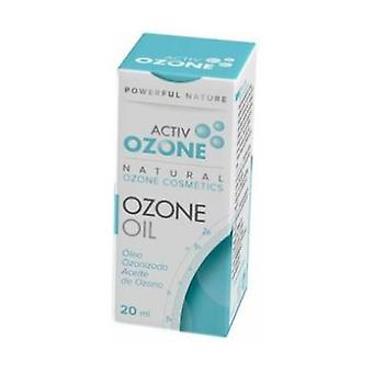 Ozone Oil 20 ml de aceite