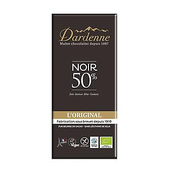 Original 50% Dark Chocolate Bar 100 g