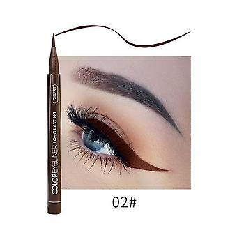 Eyeliner Liquid Waterproof Easy To Wear Makeup