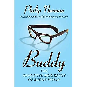 Buddy: The definitive�biography of Buddy Holly