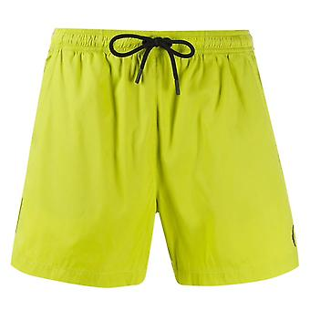 Cross Logo Swim Shorts